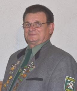 Wolfgang Fraunholz
