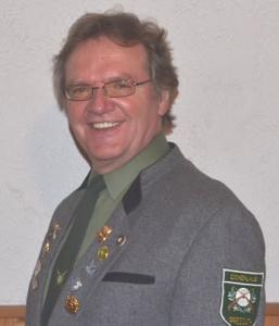 Hubert Schulze